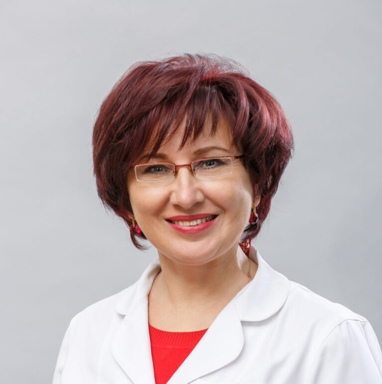 Головач Ирина Юрьевна
