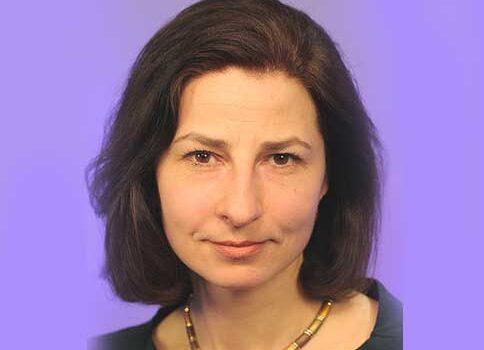 Щербина Анна Юрьевна
