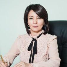 Кулембаева Анаркул Бакировна