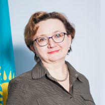 Машкунова Ольга Васильевна